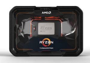AMD RYZEN THREADRIPPER2 2990WX BOX YD299XAZAFWOF