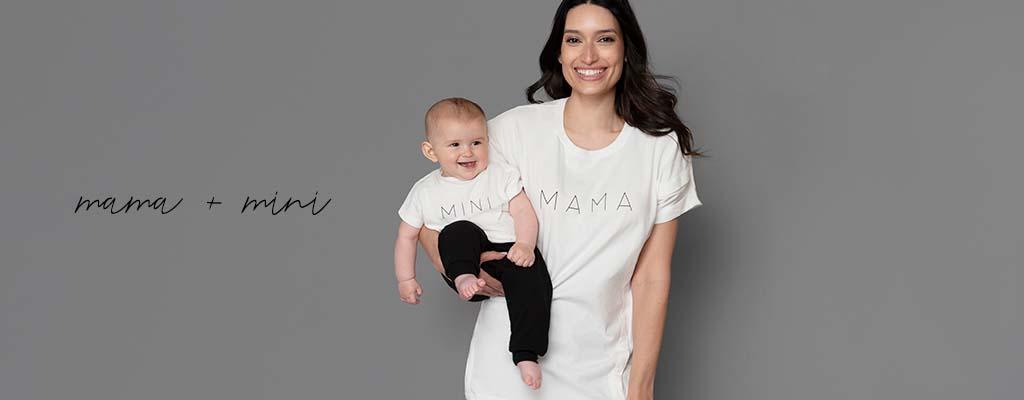 妊娠中から産後のお出かけも便利なアウターウェア